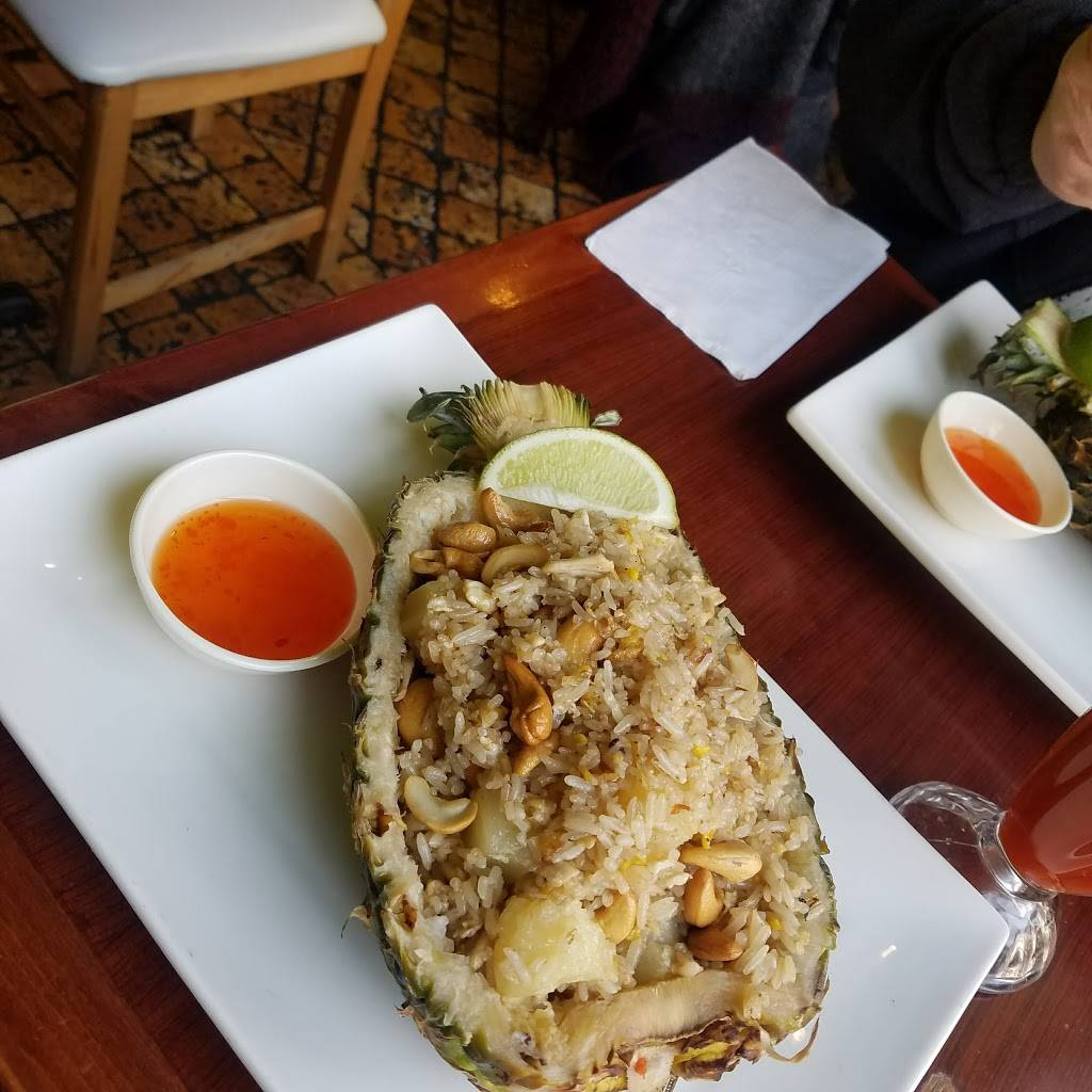 Lemongrass Grill   restaurant   156 Court St, Brooklyn, NY 11201, USA   7185229728 OR +1 718-522-9728