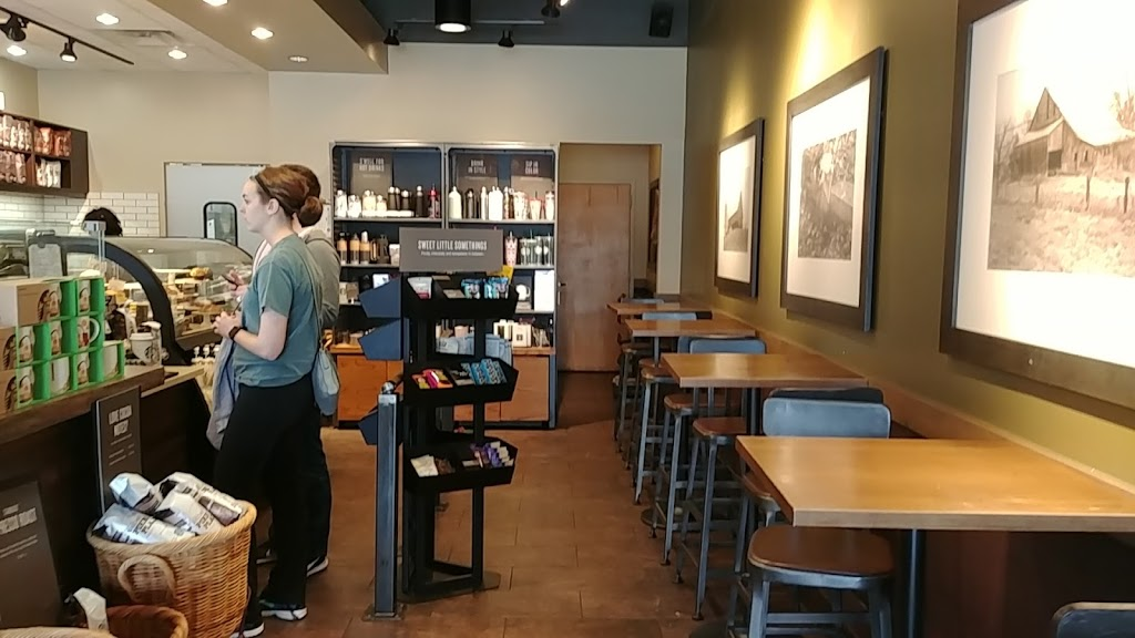 Starbucks | cafe | 7098 Mexico Rd, St Peters, MO 63376, USA | 6362783110 OR +1 636-278-3110