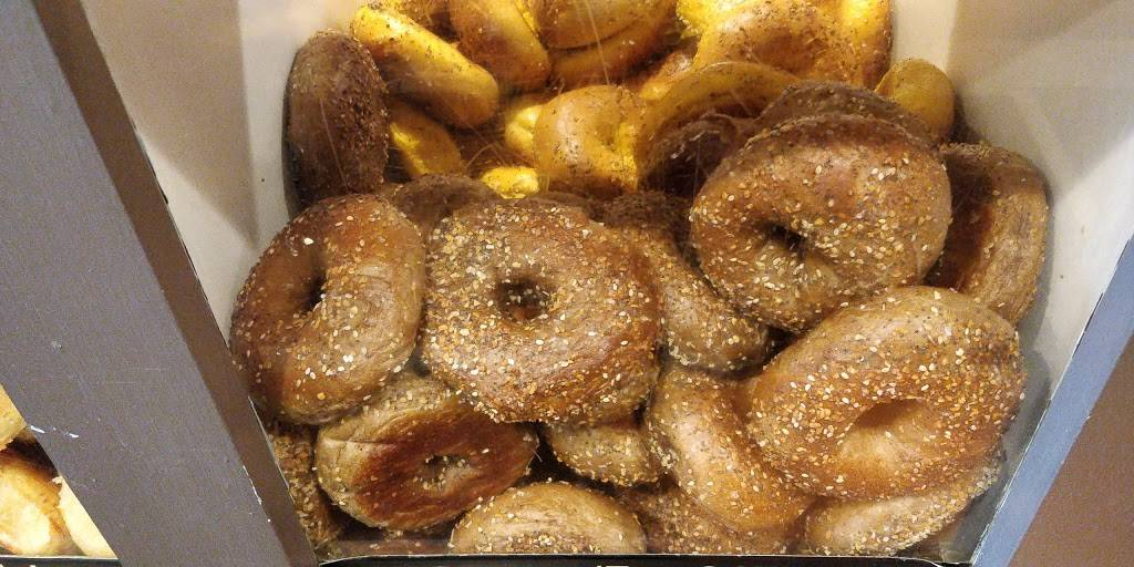 Once Upon A Bagel | bakery | 1888 1st St, Highland Park, IL 60035, USA | 8474331411 OR +1 847-433-1411