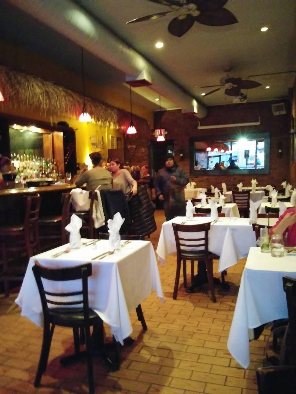 Amor Cubano | restaurant | 2018 3rd Ave, New York, NY 10029, USA | 2129961220 OR +1 212-996-1220