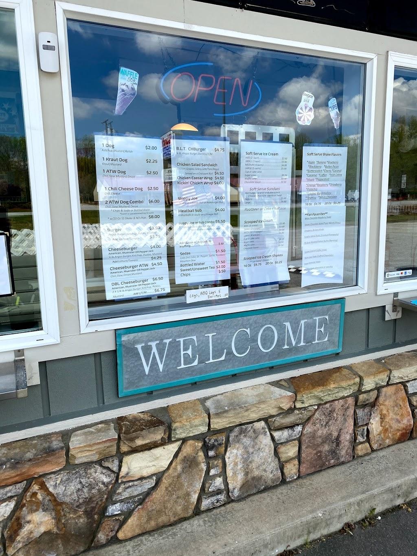 Karolina Kremes | restaurant | 6556-6562 Brevard Rd, Etowah, NC 28729, USA | 8285955307 OR +1 828-595-5307