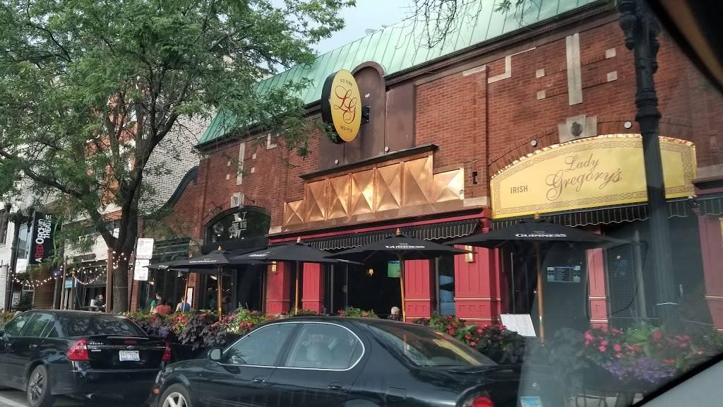 LGs Bar   restaurant   1525 N Wells St, Chicago, IL 60610, USA   3128889368 OR +1 312-888-9368