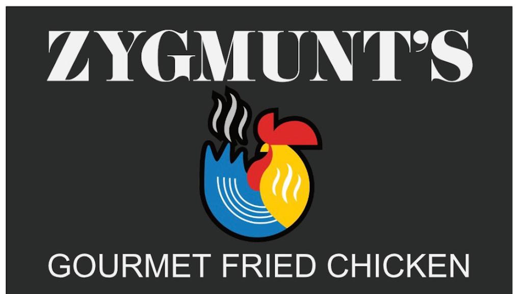 ZYGMUNTS Gourmet Fried Chicken   restaurant   6676 Tri Way Dr, Mason, OH 45040, USA