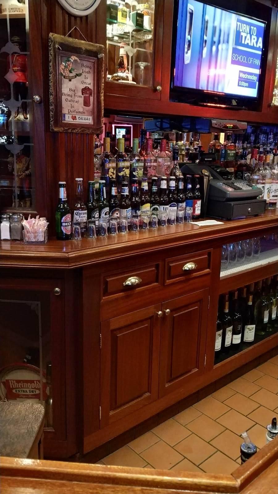 Sheerans   restaurant   337 N Liberty Dr, Tomkins Cove, NY 10986, USA   8454296190 OR +1 845-429-6190