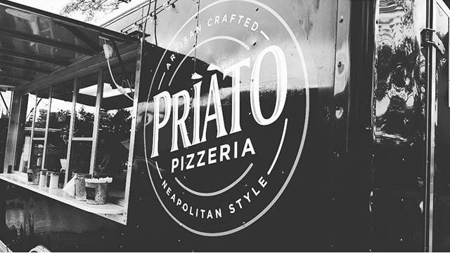 Priato Pizzeria | restaurant | 211 NE A St, Bentonville, AR 72712, USA