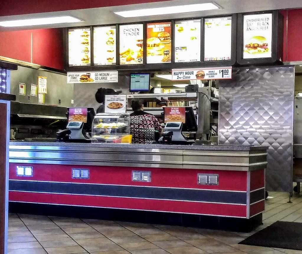 Hardees - Ninety Six | restaurant | 130 Main St E, Ninety Six, SC 29666, USA | 8645432484 OR +1 864-543-2484