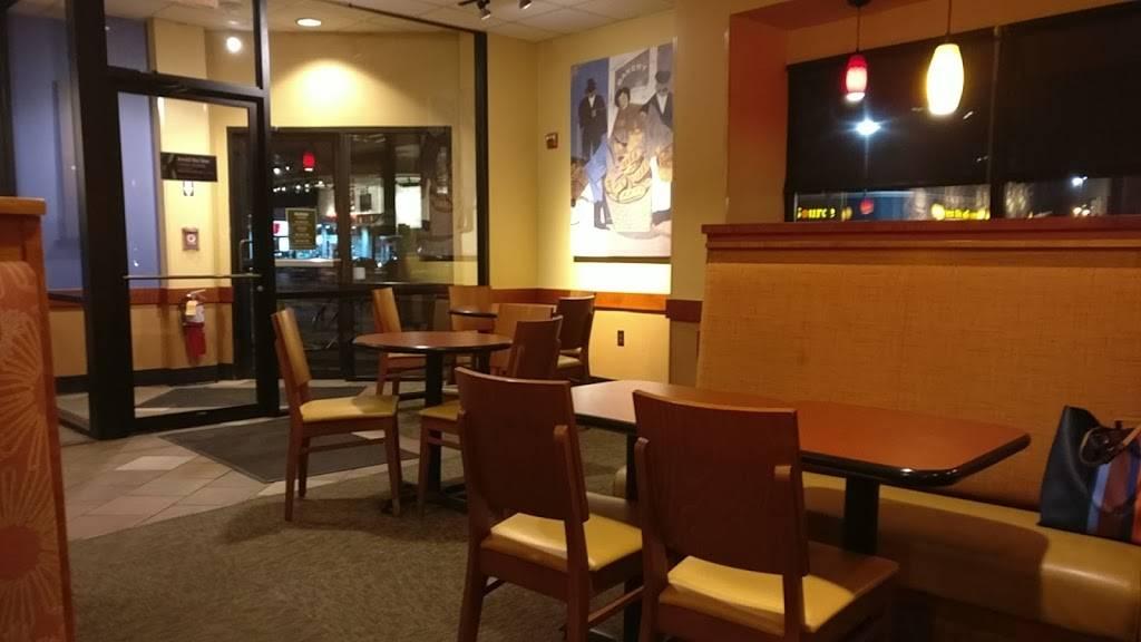 Panera Bread | cafe | 1258 Deer Park Ave, North Babylon, NY 11703, USA | 6312542580 OR +1 631-254-2580