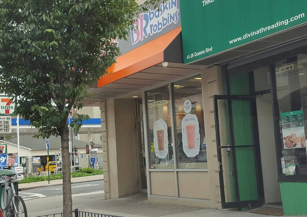 Dunkin Donuts | cafe | 4128 Queens Blvd, Sunnyside, NY 11104, USA | 7183616825 OR +1 718-361-6825