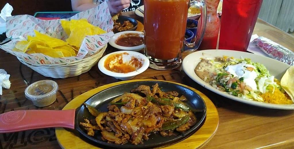 Mariachi Mexican Grill | restaurant | 2714 Fir St, Perry, OK 73077, USA | 5805722050 OR +1 580-572-2050