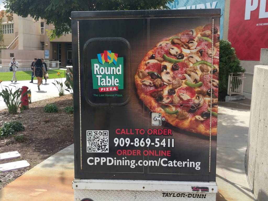 Round Table Pizza Meal Delivery 3801 W Temple Ave Bldg 55 Pomona Ca 91768 Usa