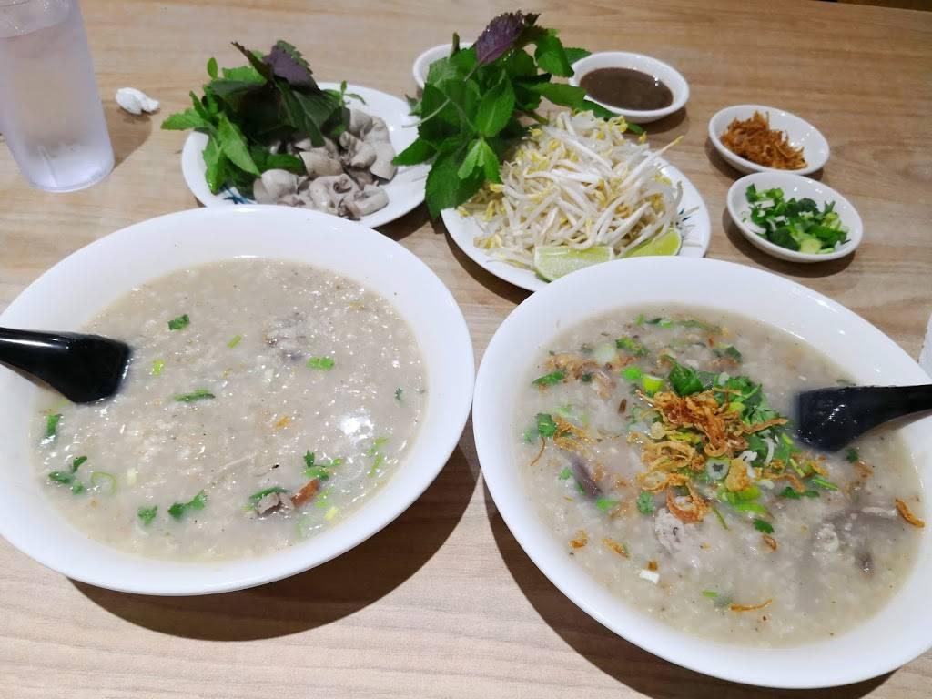 Chao Long Thang Mo | restaurant | 11513 Bellaire Blvd, Houston, TX 77072, USA | 2814959590 OR +1 281-495-9590