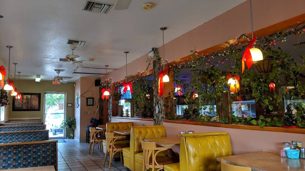 Christinas Restaurant   restaurant   5821 Main St, New Port Richey, FL 34652, USA   7278477827 OR +1 727-847-7827