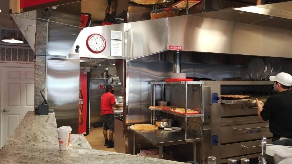 Romeos Pizza & Pasta | restaurant | 30 W Wyomissing Ave, Mohnton, PA 19540, USA | 6107434456 OR +1 610-743-4456