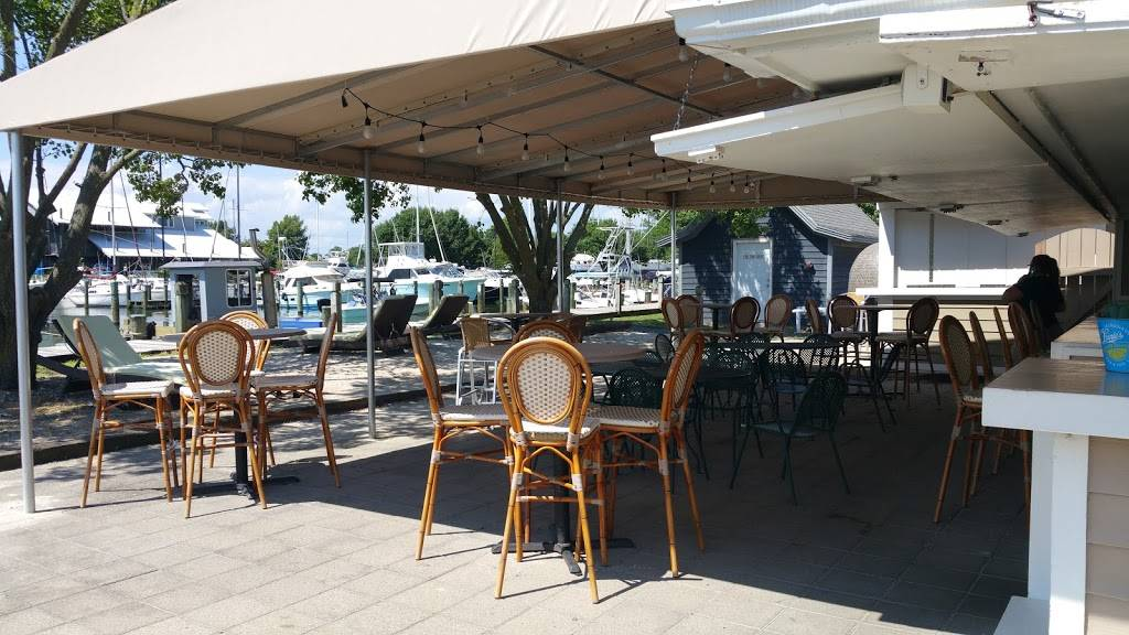 Marker 5   restaurant   6724-, 7036 Tilghman Island Rd, Tilghman, MD 21671, USA   4108861122 OR +1 410-886-1122