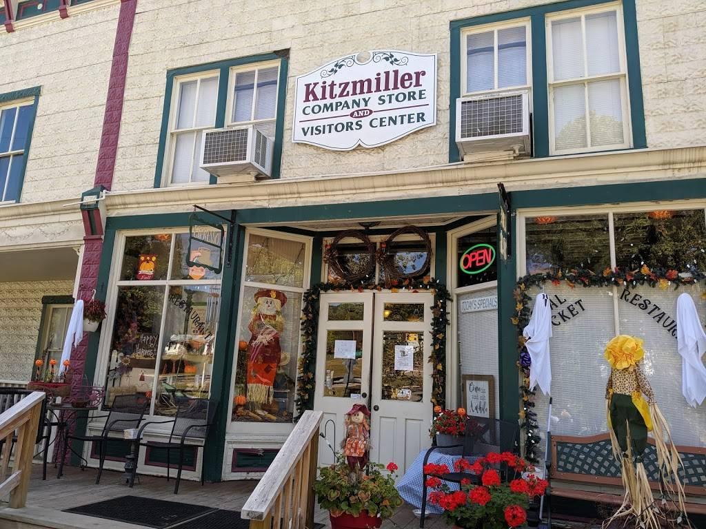 Coal Bucket Restuarant | restaurant | 238 W Main St, Kitzmiller, MD 21538, USA | 3014533377 OR +1 301-453-3377