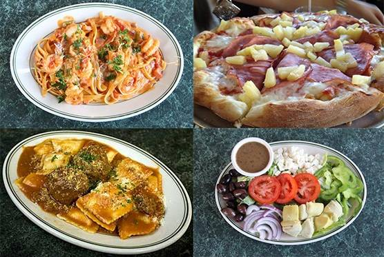 North Beach Pizza | meal delivery | 3054 Taraval, San Francisco, CA 94116, USA | 4152429100 OR +1 415-242-9100
