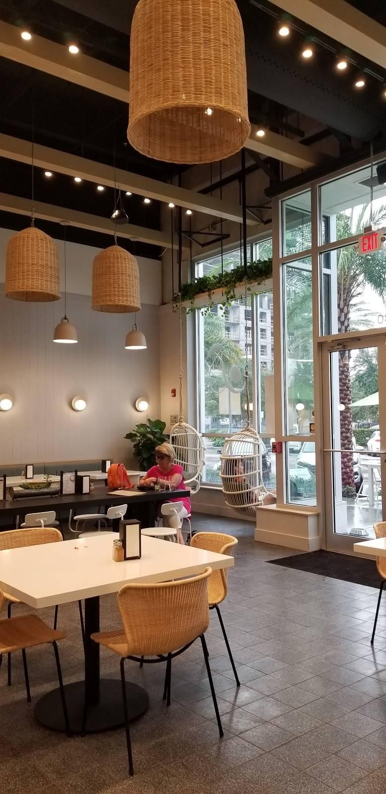 Rawk Star Cafe St. Pete   restaurant   740 Central Ave, St. Petersburg, FL 33701, USA   7274406026 OR +1 727-440-6026
