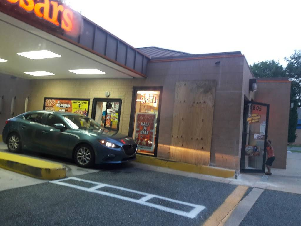 Little Caesars Pizza | meal takeaway | 5805 Stevens Forest Rd, Columbia, MD 21045, USA | 4107302100 OR +1 410-730-2100