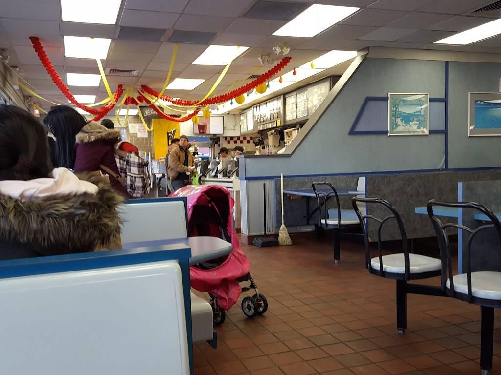 McDonalds   cafe   968 4th Ave, Brooklyn, NY 11232, USA   7187889226 OR +1 718-788-9226