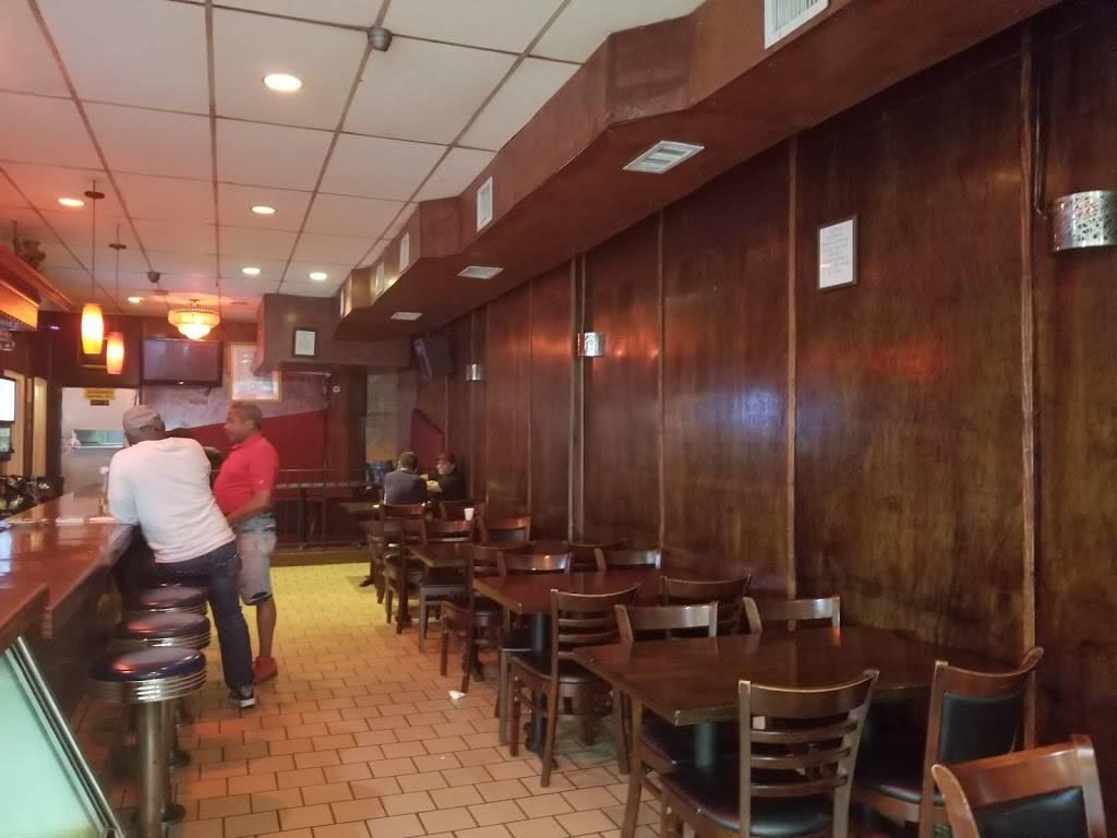El Viejo Gran Caffè | restaurant | 498 E 138th St, Bronx, NY 10454, USA | 7189933932 OR +1 718-993-3932