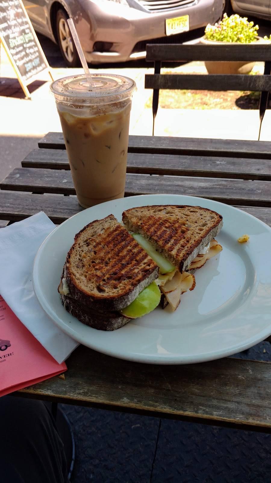 The Little Grocery Uptown | cafe | 1212 Washington St, Hoboken, NJ 07030, USA | 2015264949 OR +1 201-526-4949