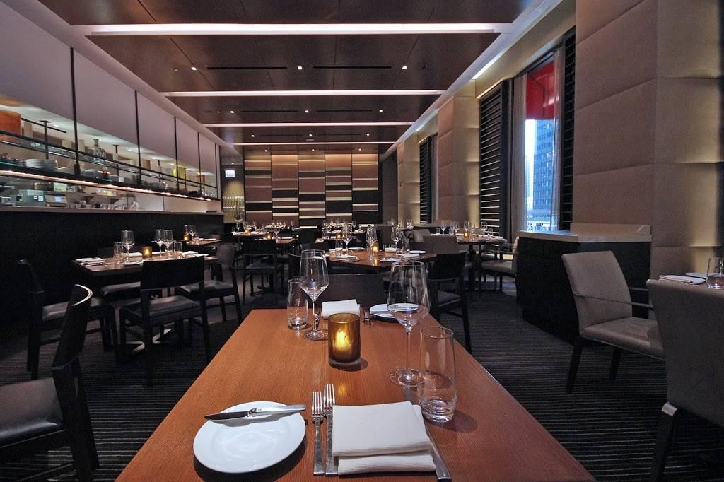 Stetsons Modern Steak + Sushi   restaurant   151 E Wacker Dr, Chicago, IL 60601, USA   3122394491 OR +1 312-239-4491