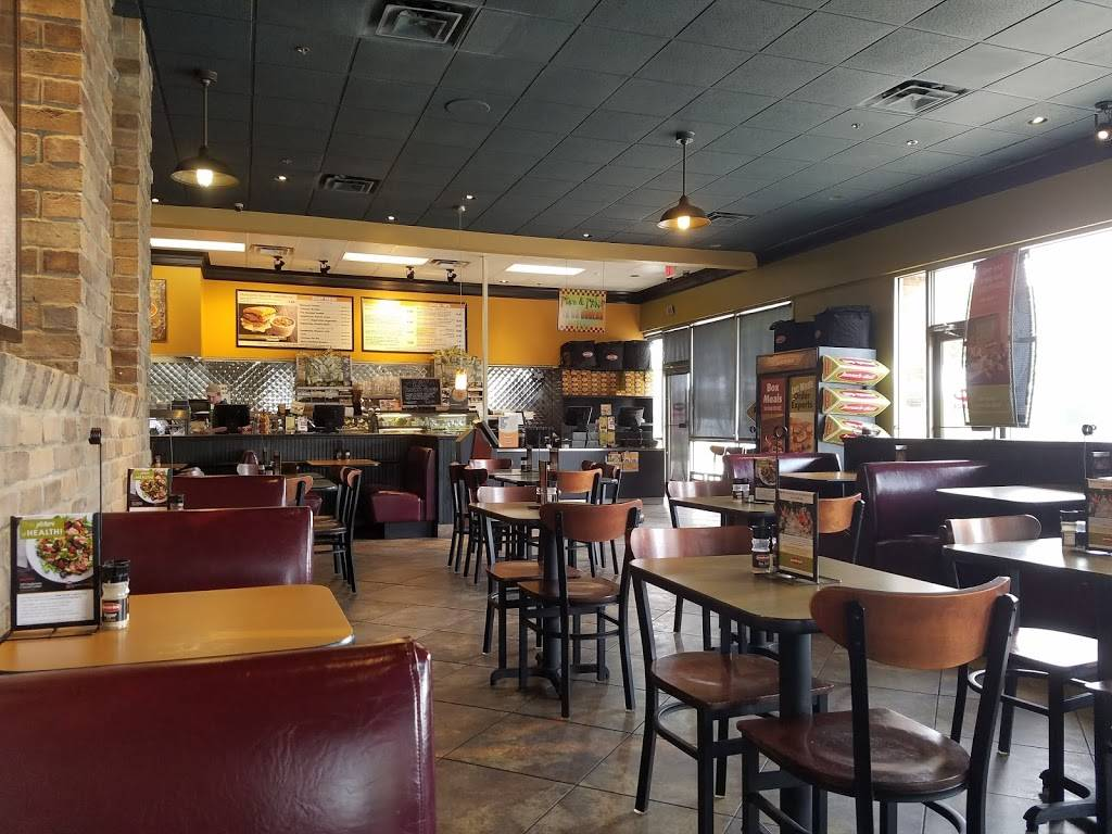 Jasons Deli | restaurant | 925 N Central Expy, Plano, TX 75075, USA | 9725782520 OR +1 972-578-2520