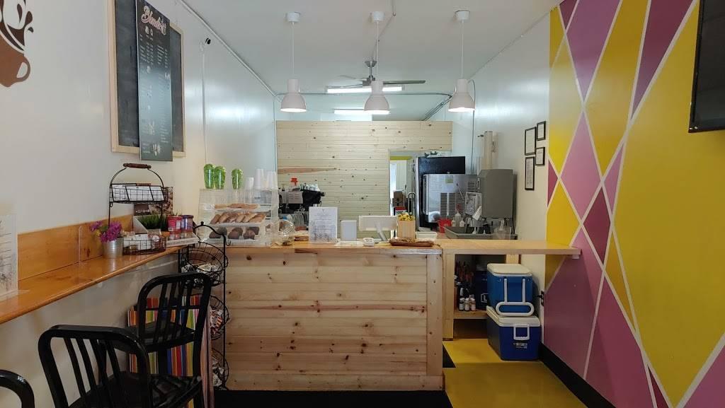 Blendz Cafe   restaurant   1699 Sylvan Rd SW, Atlanta, GA 30310, USA   6787052059 OR +1 678-705-2059