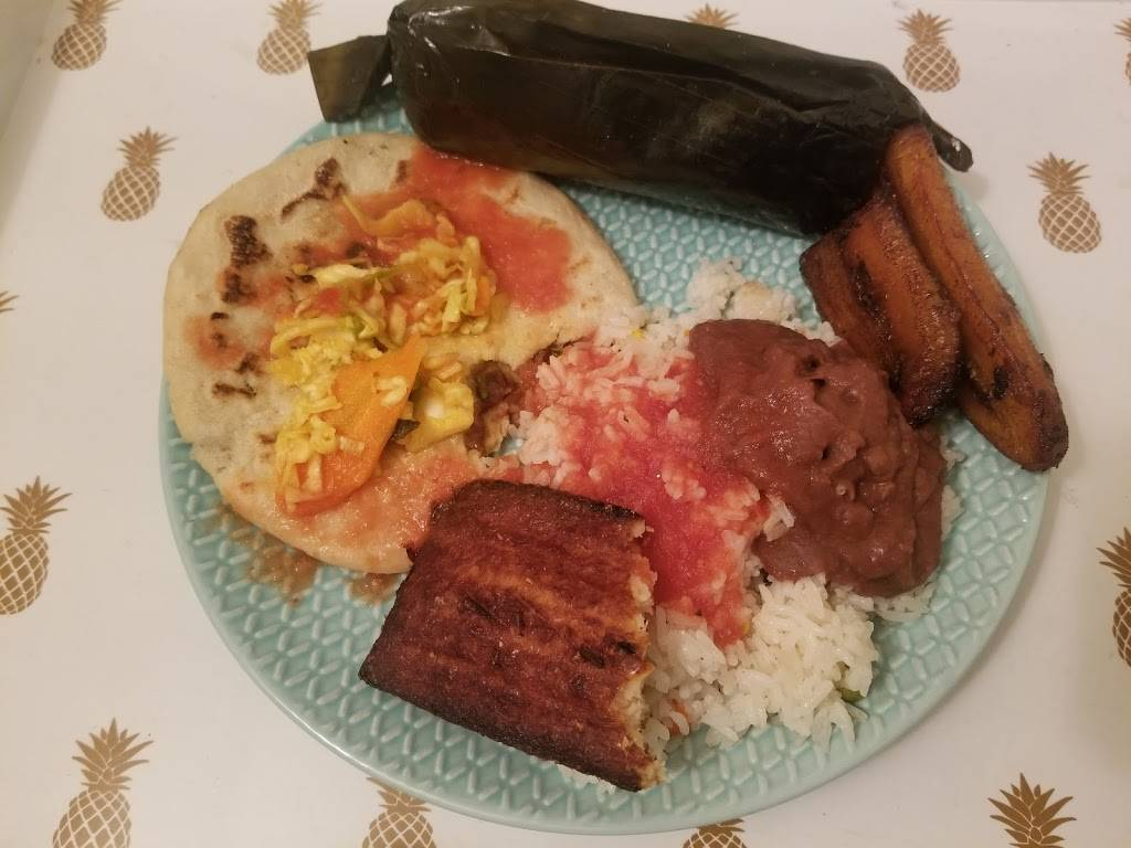 Nuevo San Miguel Pupuseria | restaurant | 730 N Avalon Blvd, Wilmington, CA 90744, USA | 3108723709 OR +1 310-872-3709