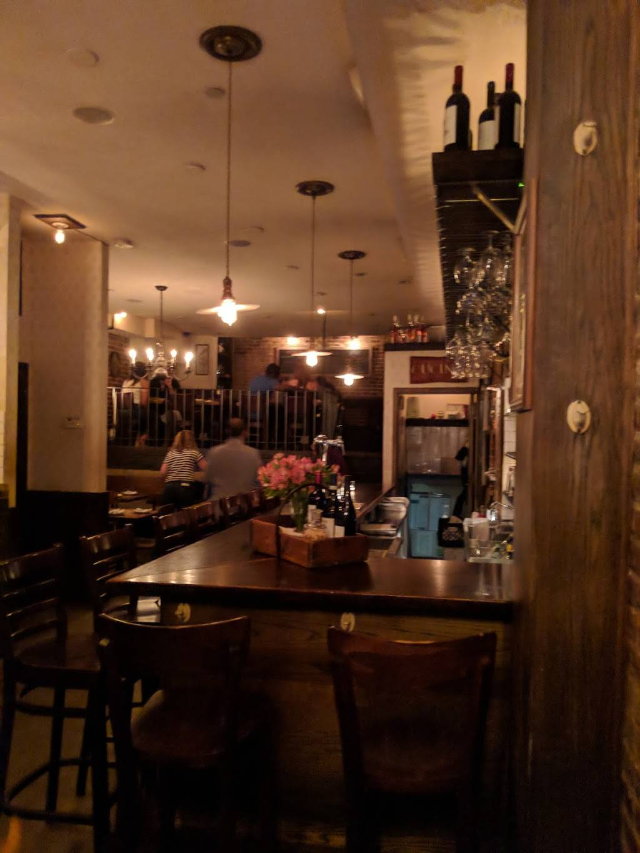 Max | restaurant | 181 Duane St, New York, NY 10013, USA | 2129665939 OR +1 212-966-5939