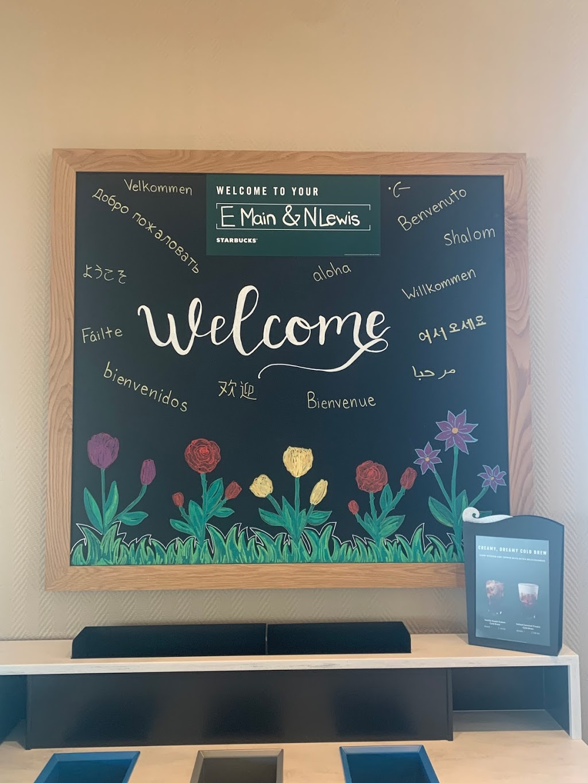 Starbucks | cafe | 1025 E Main St, Carbondale, IL 62901, USA | 6185002354 OR +1 618-500-2354