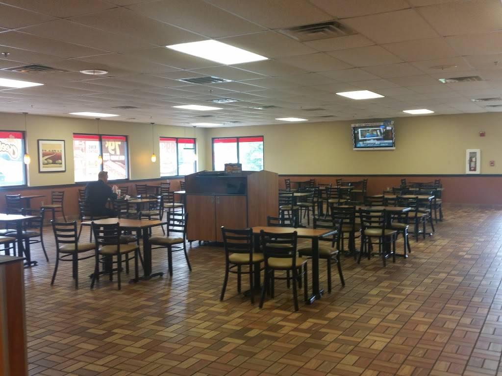 Burger King | restaurant | Fort Dix Rd Bldg 5399, Fort Dix, NJ 08640, USA | 6097238937 OR +1 609-723-8937