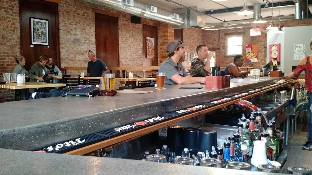 Local Post | restaurant | 3923 Eastern Ave, Cincinnati, OH 45226, USA | 5133715858 OR +1 513-371-5858