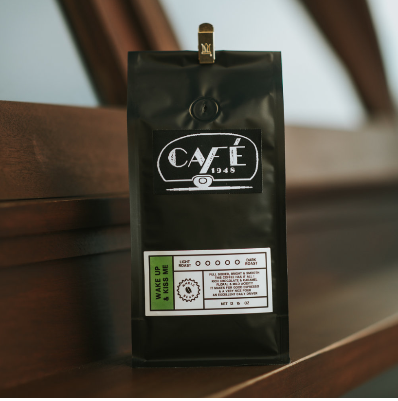1948 Coffee And Juice Co | cafe | 110 N College Ave Suite 103, Tyler, TX 75702, USA | 9038058527 OR +1 903-805-8527