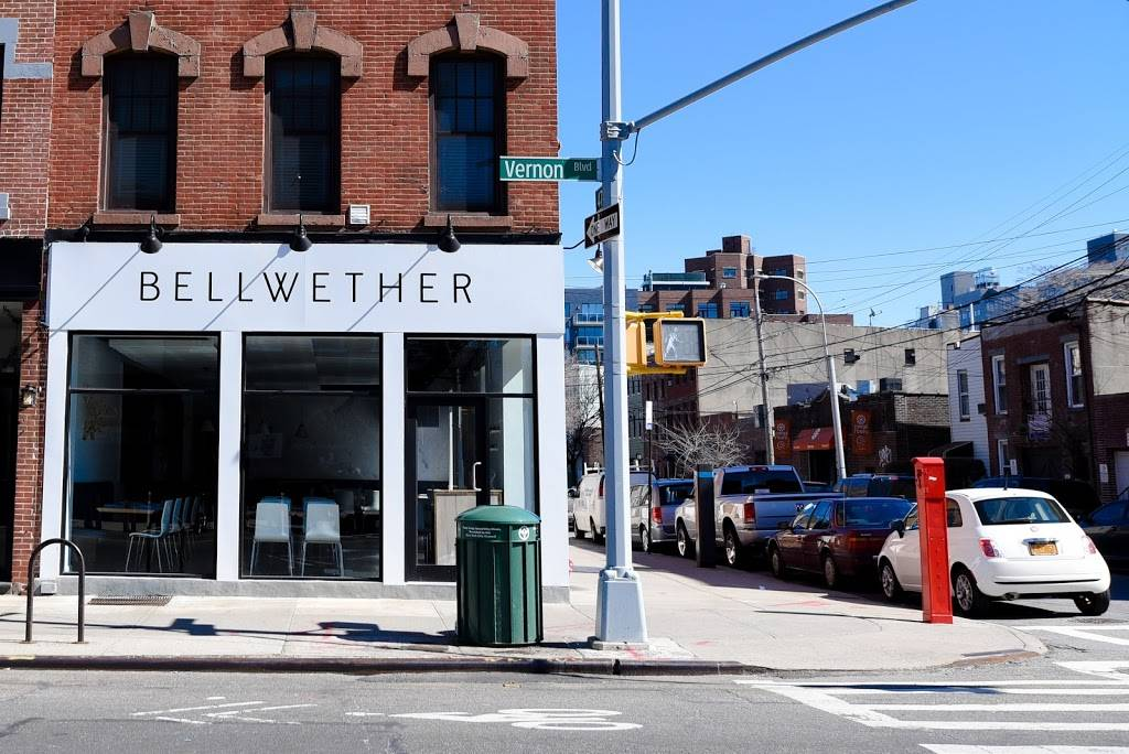 Bellwether | restaurant | 47-25 Vernon Blvd, Long Island City, NY 11101, USA | 7183923257 OR +1 718-392-3257