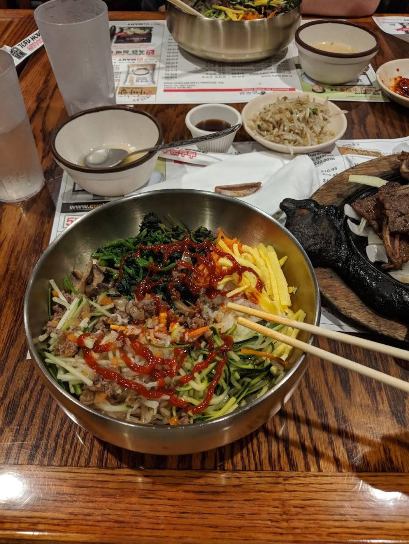 Soft Tofu | restaurant | 128 Main St, Fort Lee, NJ 07024, USA | 2012420026 OR +1 201-242-0026