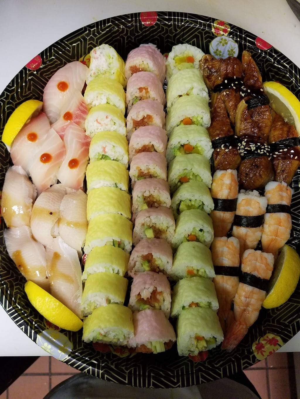 EBISU Sushi & Teriyaki | restaurant | 6234 Wilshire Blvd, Los Angeles, CA 90048, USA | 3239358826 OR +1 323-935-8826