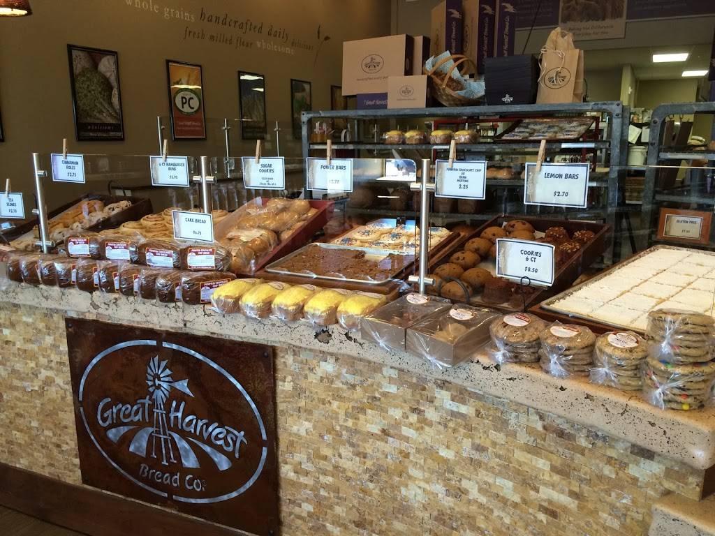 Great Harvest Bread Co. Bakery & Cafe | bakery | 2201 N 2000 W, Clinton, UT 84015, USA | 8017735459 OR +1 801-773-5459