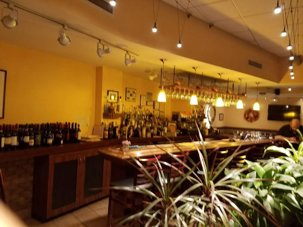 Trattoria D.O.C. | restaurant | 706 Main St, Evanston, IL 60202, USA | 8474751111 OR +1 847-475-1111