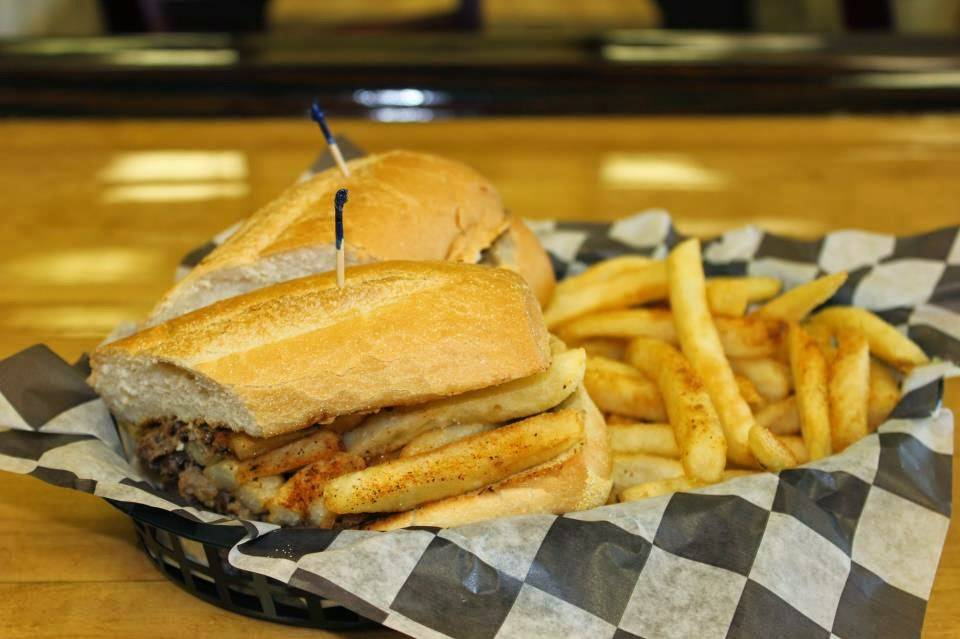 No Forks Cheese Steaks & More | meal takeaway | 5045 Virginia Beach Blvd #101, Virginia Beach, VA 23462, USA | 7574730087 OR +1 757-473-0087