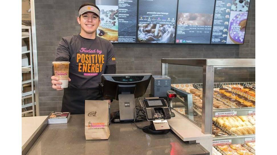 Dunkin Donuts | cafe | 16055 FL-52, Land O Lakes, FL 34638, USA | 8139963285 OR +1 813-996-3285