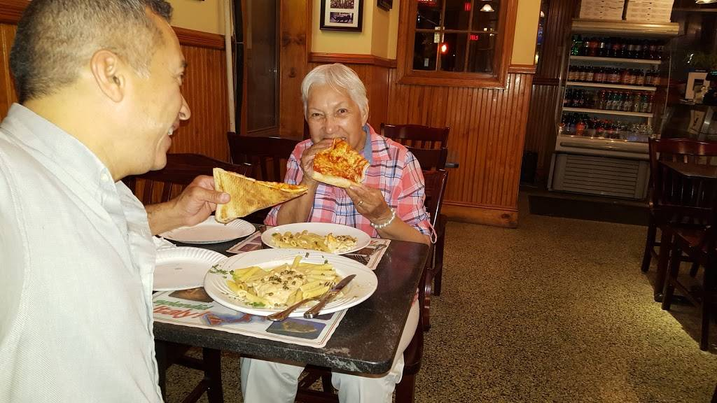 Rosarios at Willow   meal delivery   1132 Willow Ave, Hoboken, NJ 07030, USA   2014188717 OR +1 201-418-8717