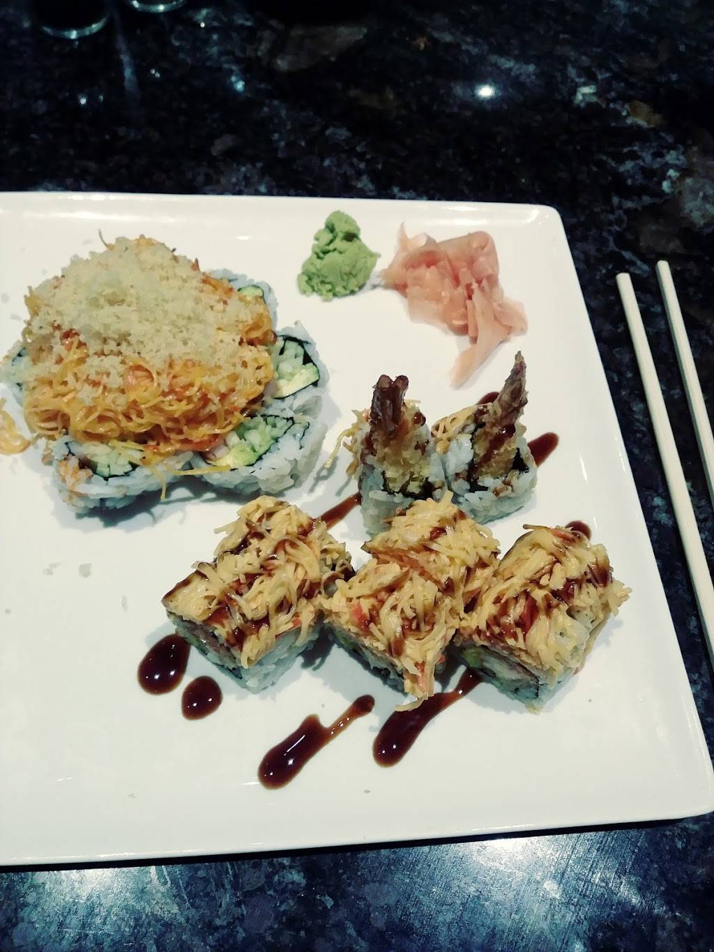 Sake House | restaurant | Suite 207 13505, 3730 Icot Blvd, Clearwater, FL 33760, USA | 7276149796 OR +1 727-614-9796