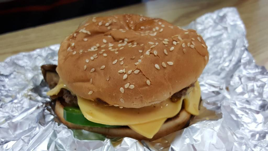 Five Guys   meal takeaway   469 E Route 211, Middletown, NY 10940, USA   8453410350 OR +1 845-341-0350