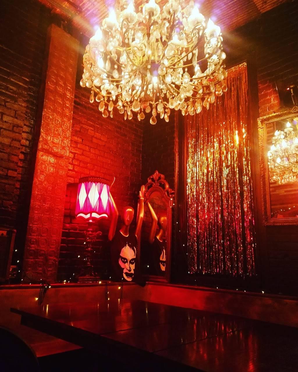Bizarre   restaurant   12 Jefferson St, Brooklyn, NY 11206, USA   3479152717 OR +1 347-915-2717
