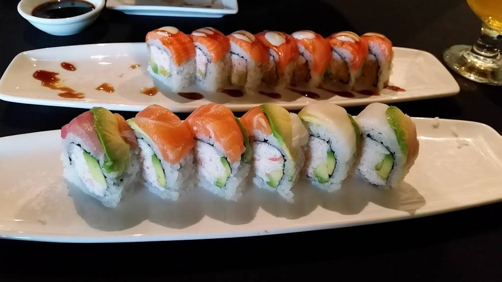 40 Tempura Sushi Restaurant | restaurant | 2551 Texas Avenue South, College Station, TX 77840, USA | 9797034034 OR +1 979-703-4034