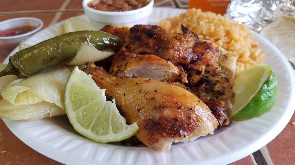Mr Pollo | restaurant | 3333 Mansfield Hwy, Forest Hill, TX 76119, USA | 8175340536 OR +1 817-534-0536