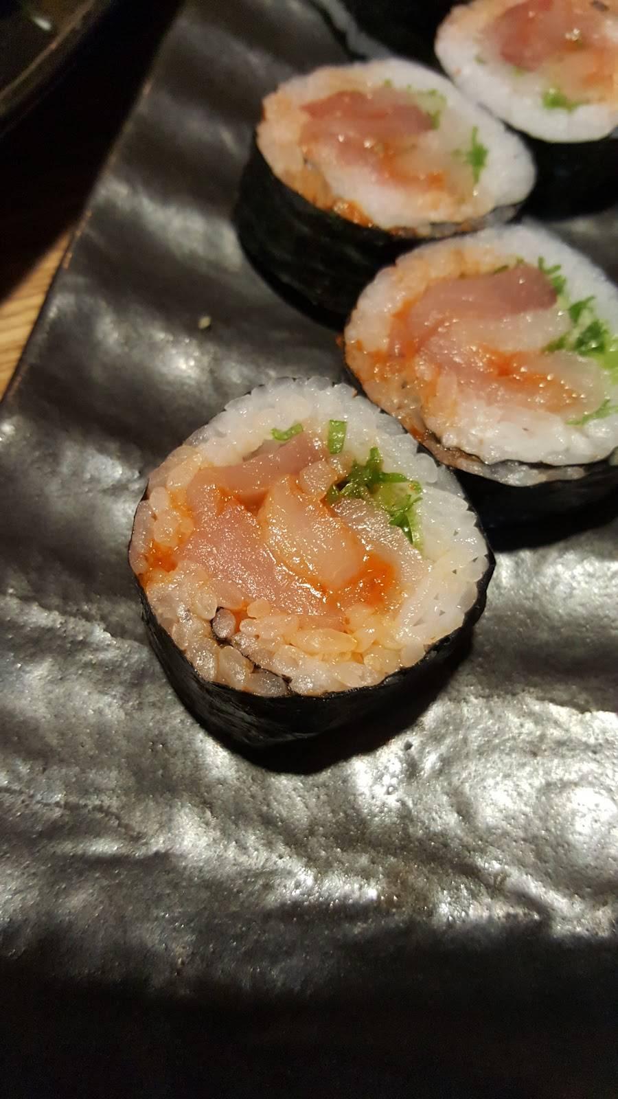 Crazy RockN Sushi - La Puente   restaurant   1065 N Hacienda Blvd, La Puente, CA 91744, USA   6263336265 OR +1 626-333-6265