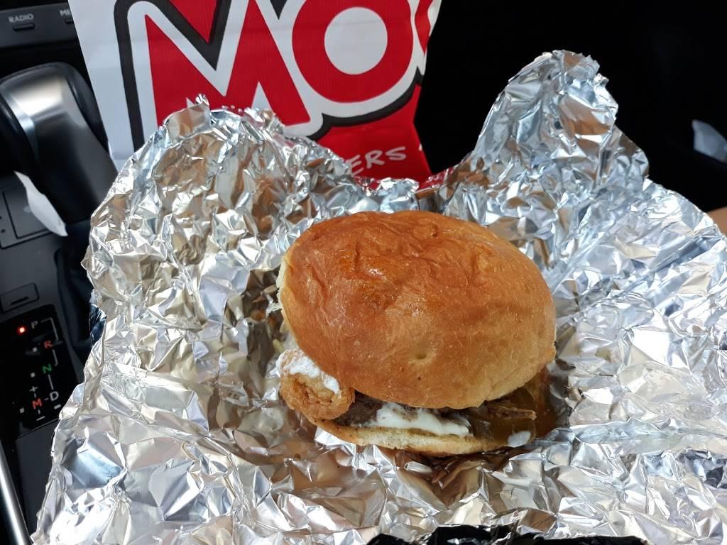 MOOYAH Burgers, Fries & Shakes | restaurant | 3388 Princess Anne Rd Suite 301B, Virginia Beach, VA 23456, USA | 7577972398 OR +1 757-797-2398