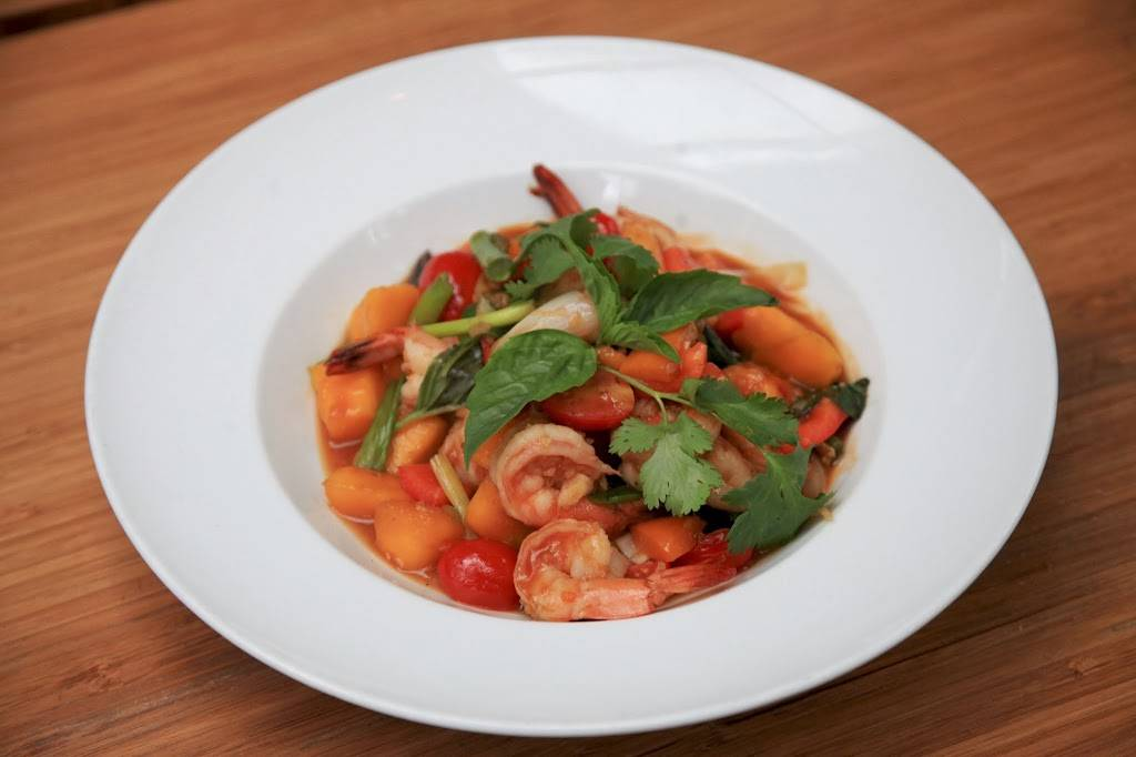 Ghang Thai Kitchen | restaurant | 229 Court St, Brooklyn, NY 11201, USA | 7188751369 OR +1 718-875-1369